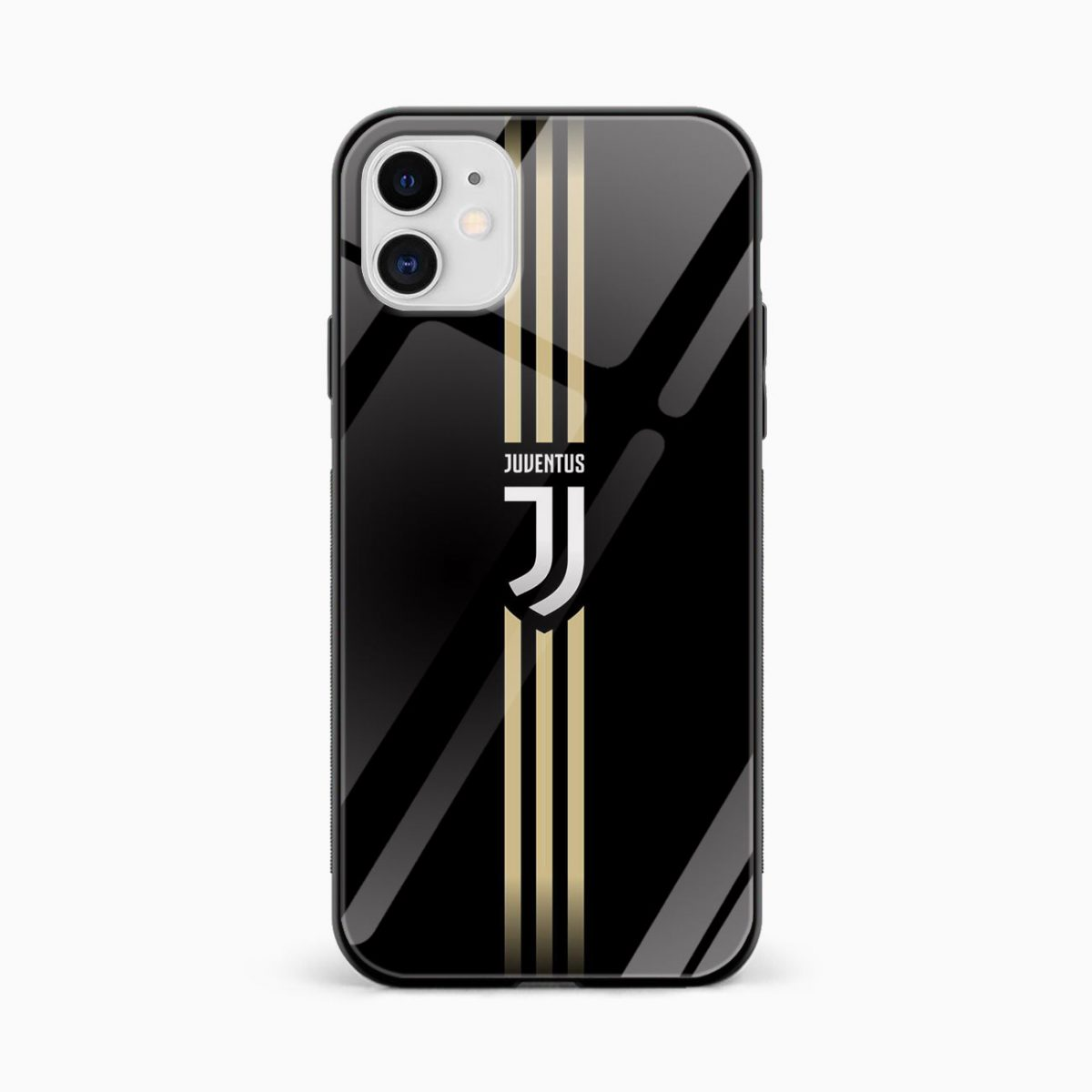 juventus iphone mobile cover front view