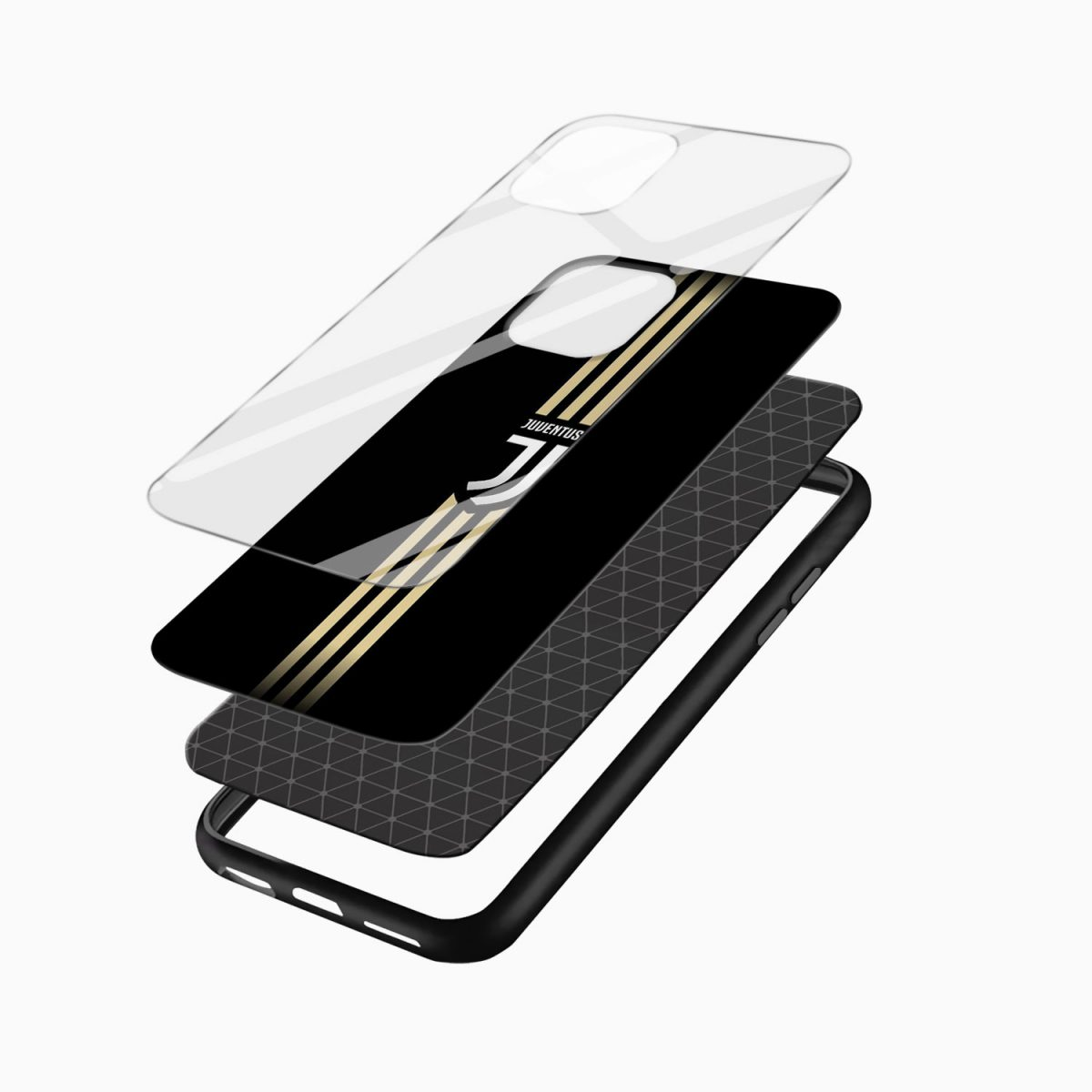 juventus iphone mobile cover layers view