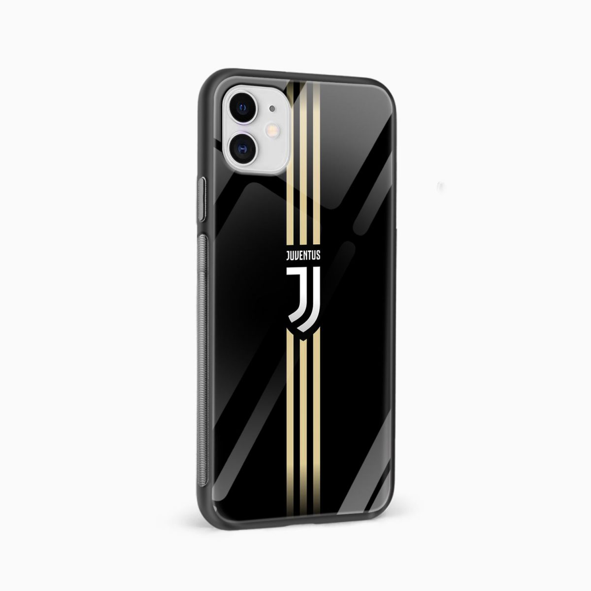 juventus iphone mobile cover side view