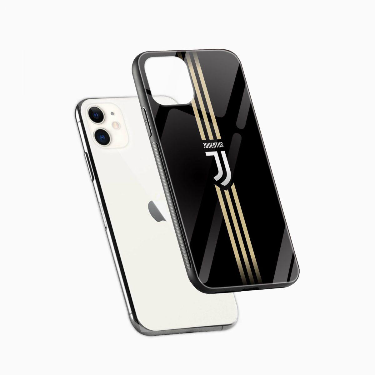 juventus juventus iphone mobile cover diagonal view