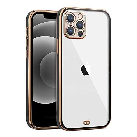 Electroplated Soft TPU Mobile Phone Case