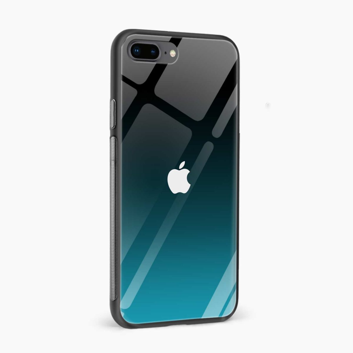 ultramarine glass glass view apple iphone 7 8 plus back cover 3