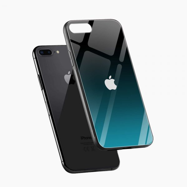 ultramarine glass glass view apple iphone 7 8 plus back cover 4