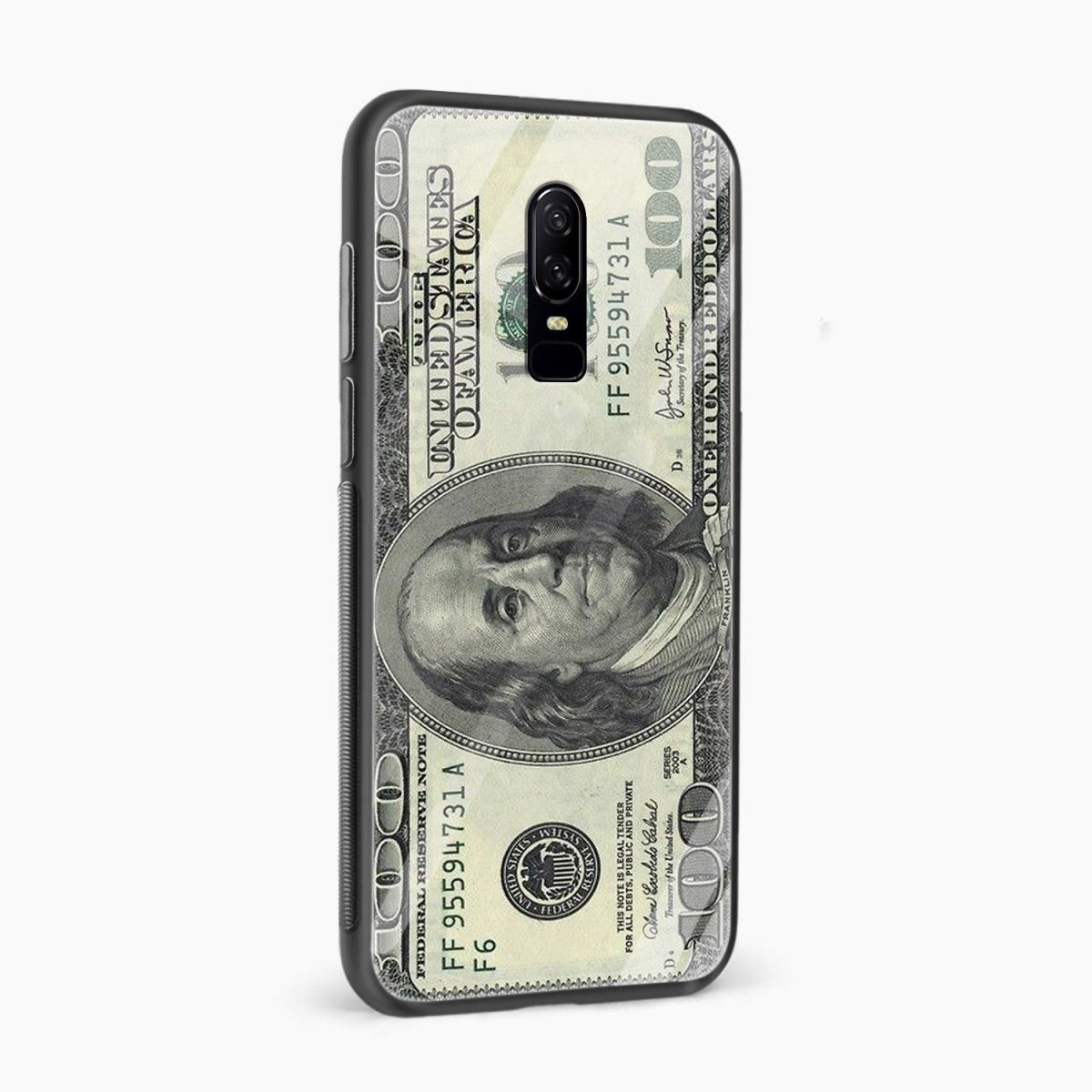 side view oneplus 6 back cover
