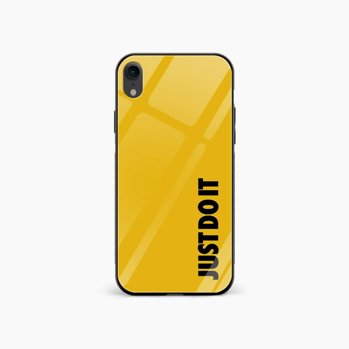 apple iphone xr back cover front view 3