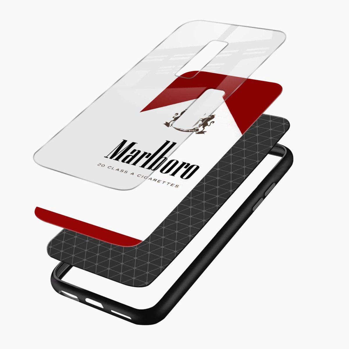 marlbor ciarette box layers view vivo v17 plug back cover