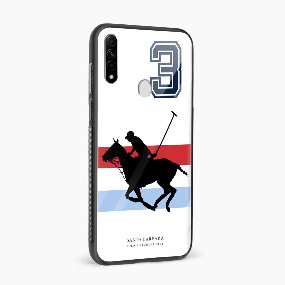 sant barbara polo side view oppo a31 back cover