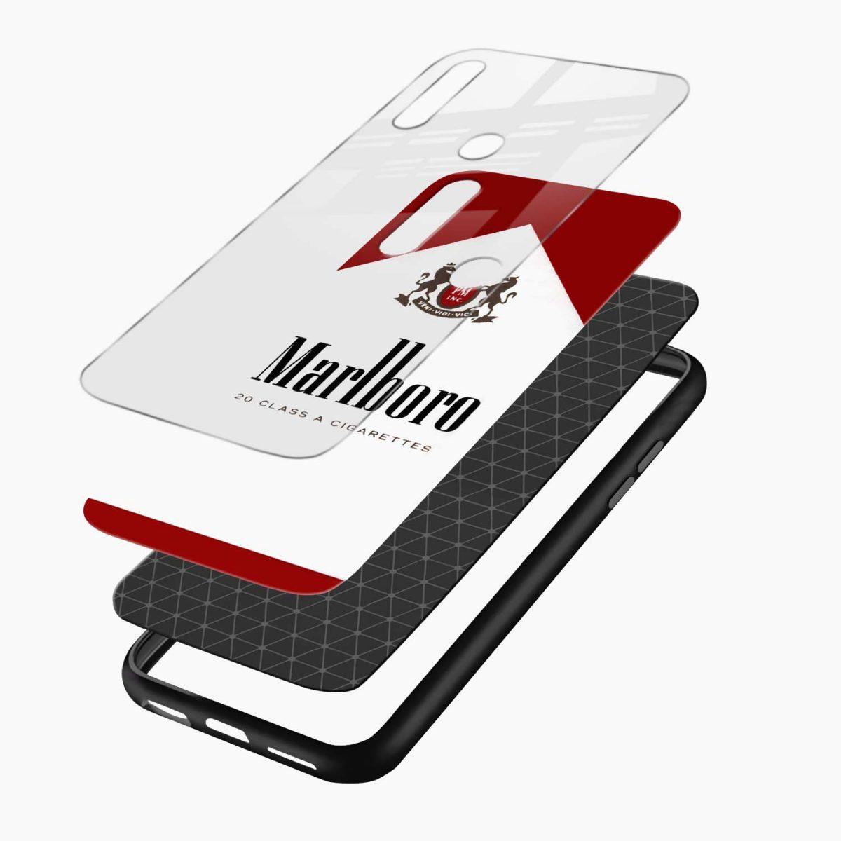 marlboro cigarette box layers view oppo a31 back cover