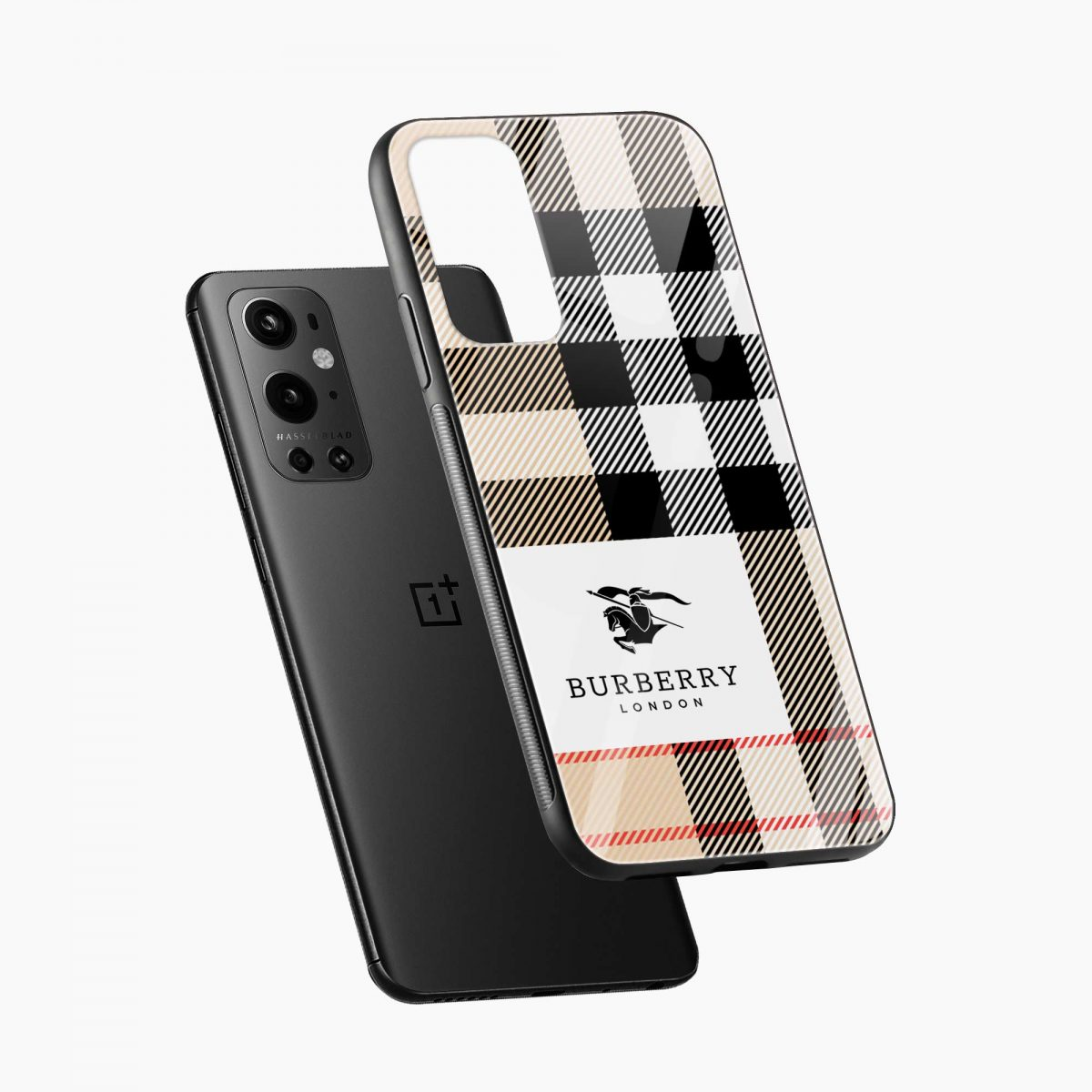 diagonal view oneplus 9 pro back cover 9