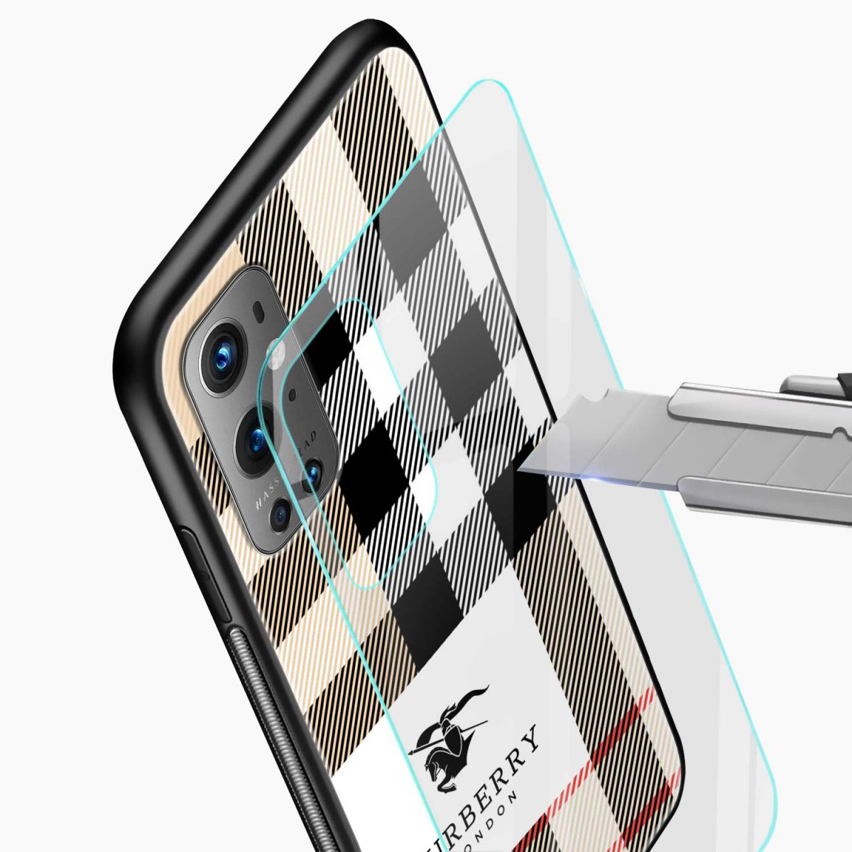glass view oneplus 9 pro back cover 9