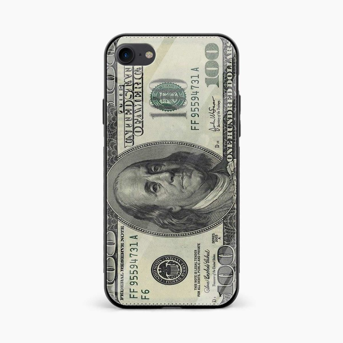 front view apple iphone 6 7 8 se back cover