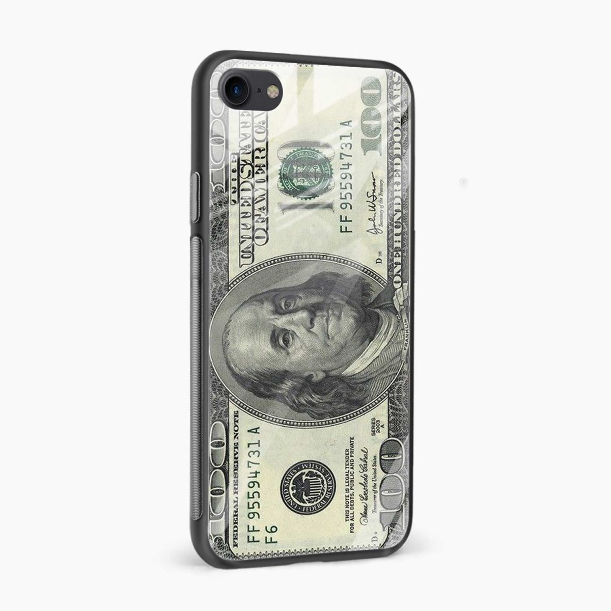 side view apple iphone 6 7 8 se back cover
