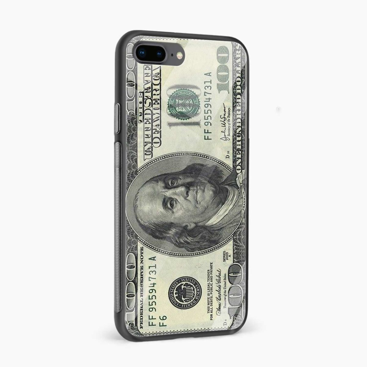 side view apple iphone 7 8 plus back cover