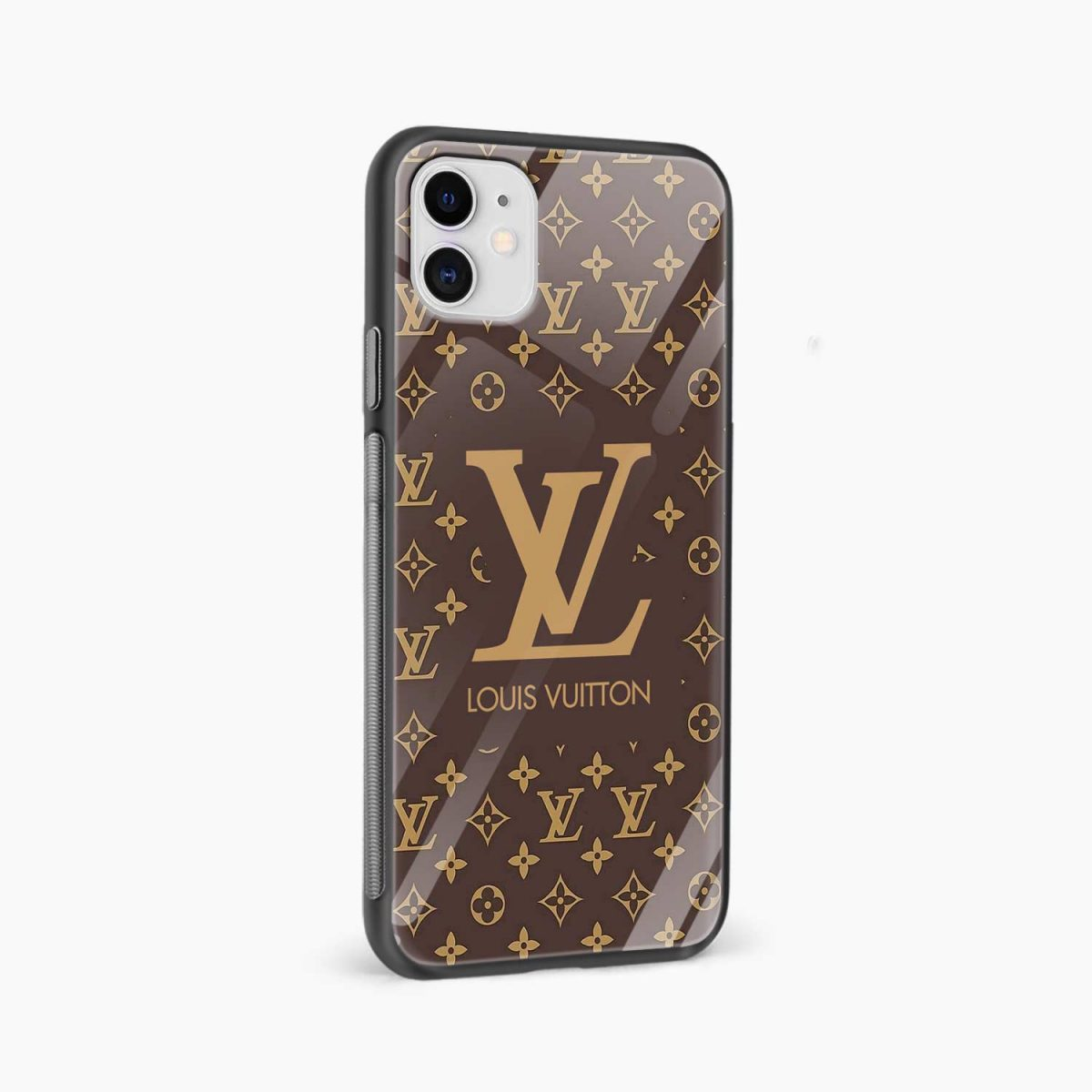 louis vuitton iphone back cover side view