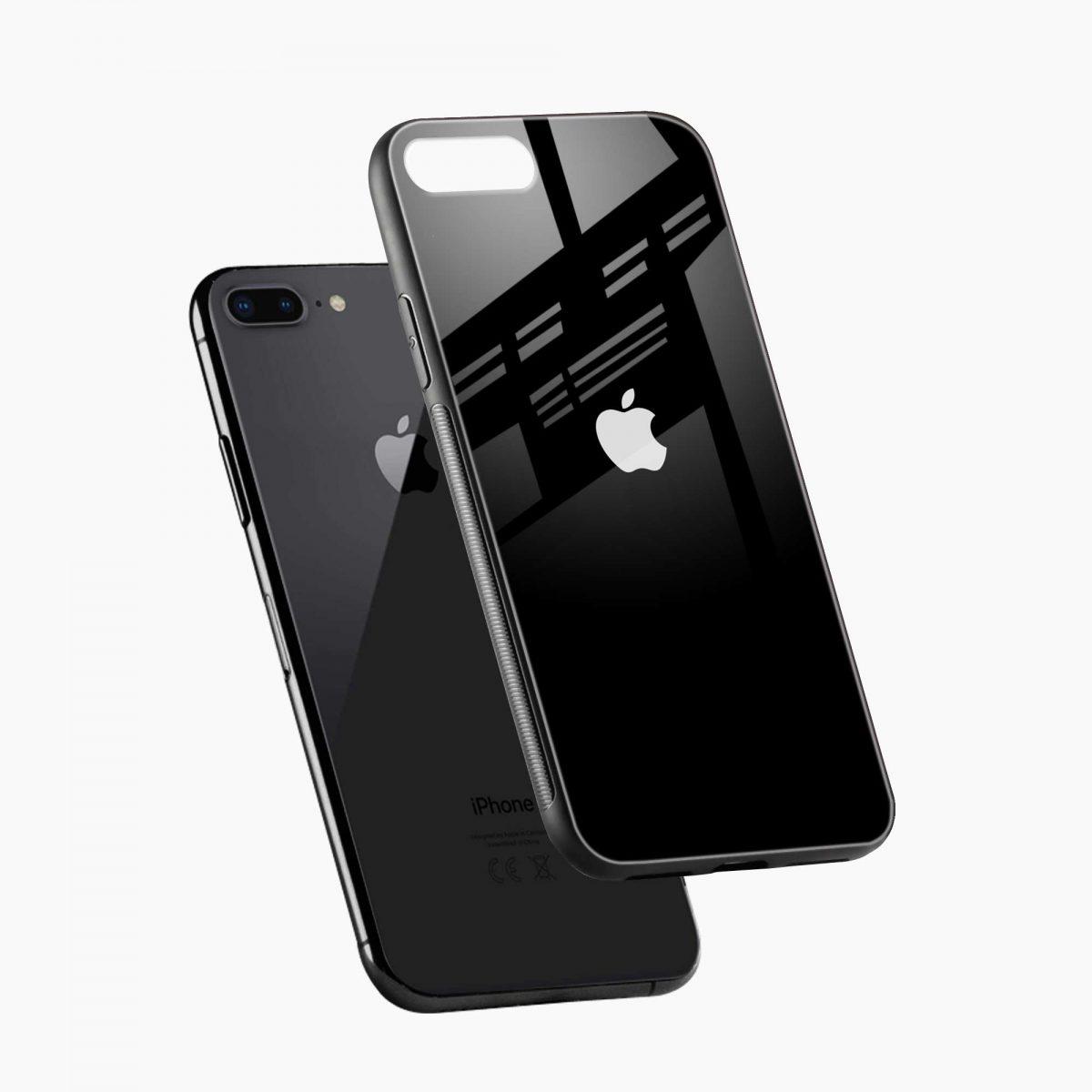 simply elegant diagonal view apple iphone 7 8 plus back cover